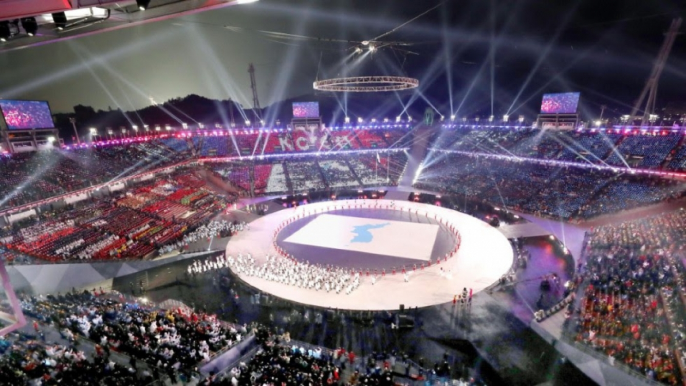 Confirmaron el ciberataque en la inauguración de los Juegos Olímpicos de Invierno