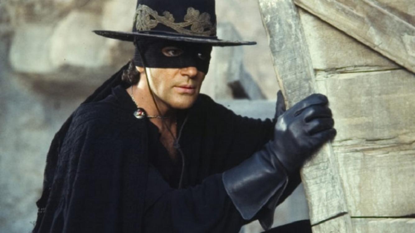 Estas son las mejores películas de Antonio Banderas