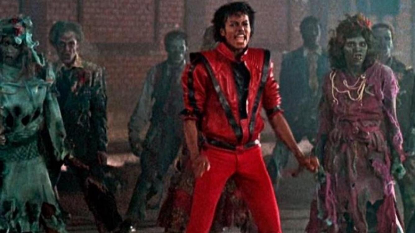 Las historias detrás de los videos de Michael Jackson