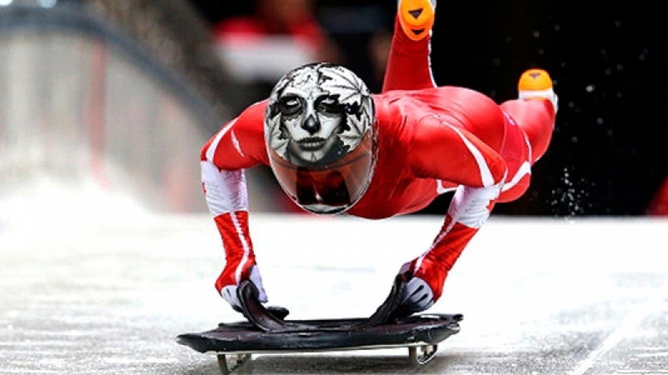Estos son los deportes menos conocidos de los Juegos Olímpicos de Invierno