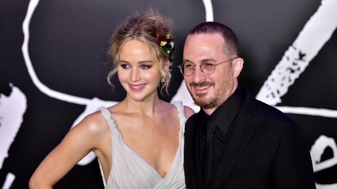 Jennifer Lawrence ha tenido mucho romances... pero ¿aún sigue soltera?