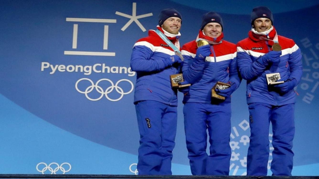 Conocé los países campeones de los Juegos Olímpicos de Invierno