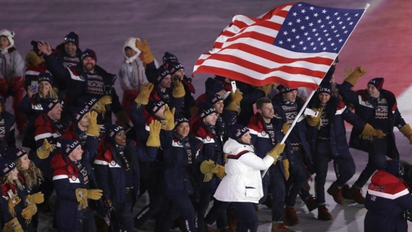 Estas son las delegaciones más grandes de los Juegos de Inviernos de Pyeongchang