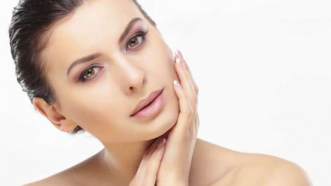 La edad ideal para empezar con el cuidado de la piel
