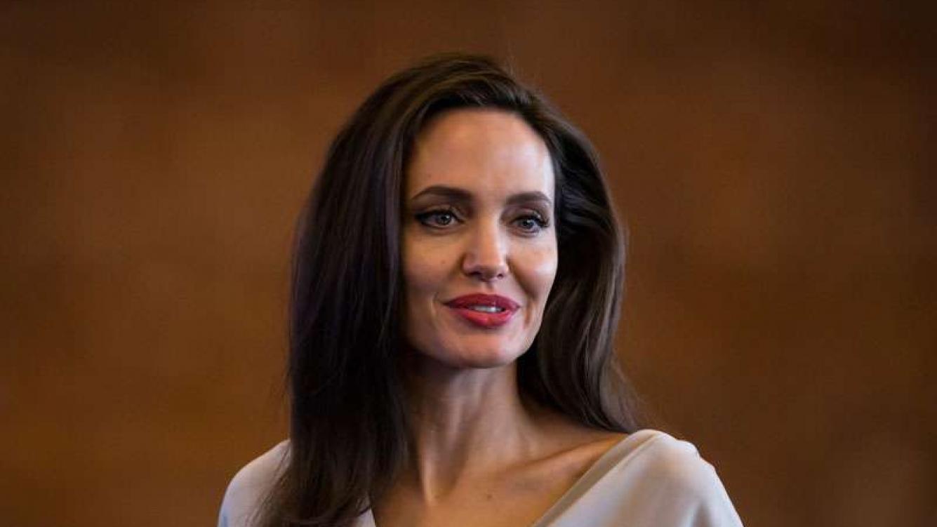 Lo mejor y lo peor de Angelina Jolie