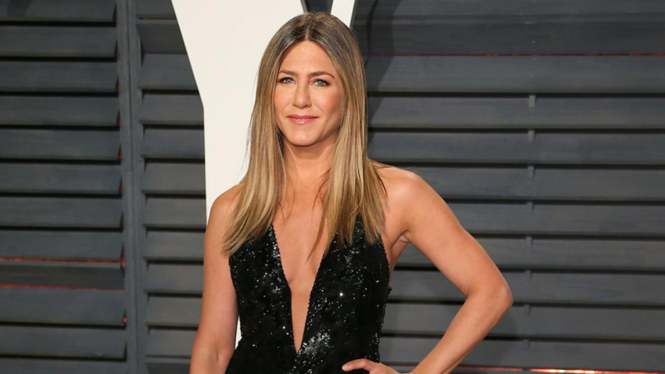 Los secretos de Jennifer Aniston para lucir como una diosa