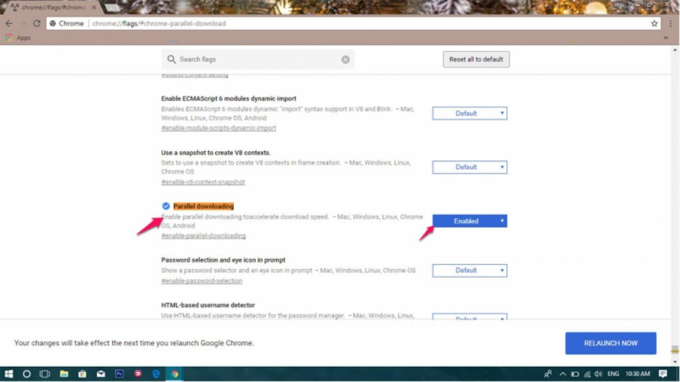 Aprendé cómo aumentar la velocidad de descarga en Google Chrome