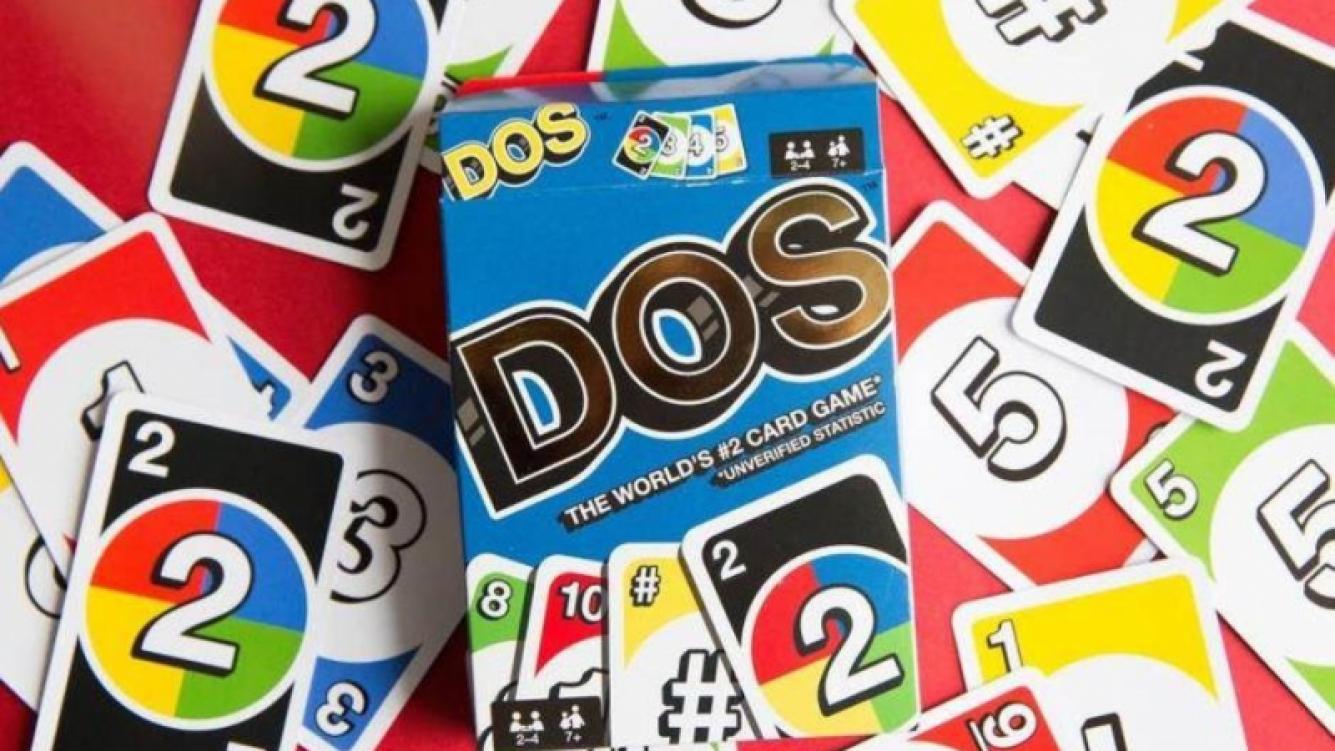 Mattel apostó todo al Uno y ahora lanzará el juego de cartas Dos