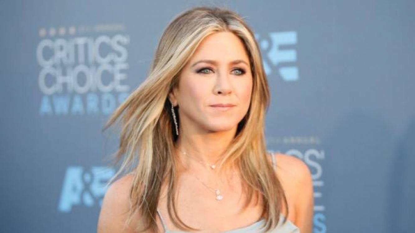 """Jennifer Aniston sufre del """"síndrome de ojo seco"""" desde hace años"""