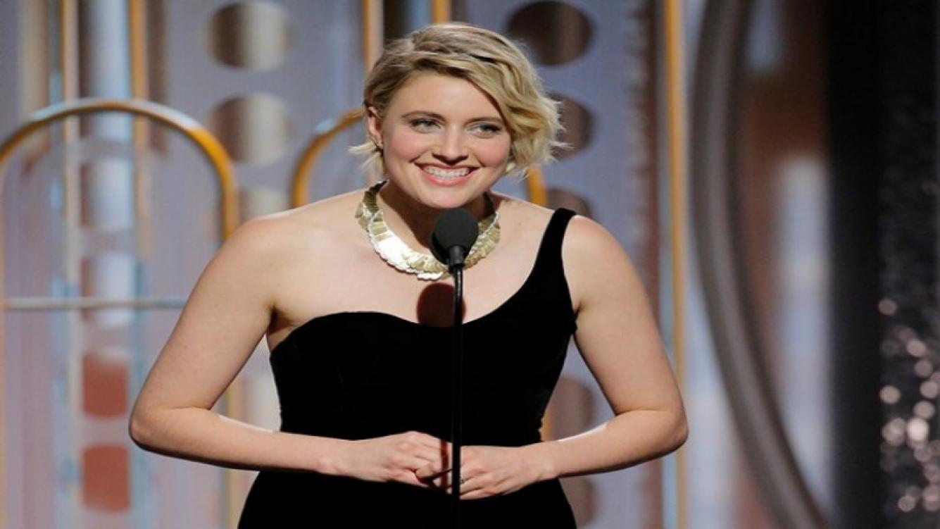 Greta Gerwig, la quinta mujer nominada a Mejor Dirección en los premios Oscar