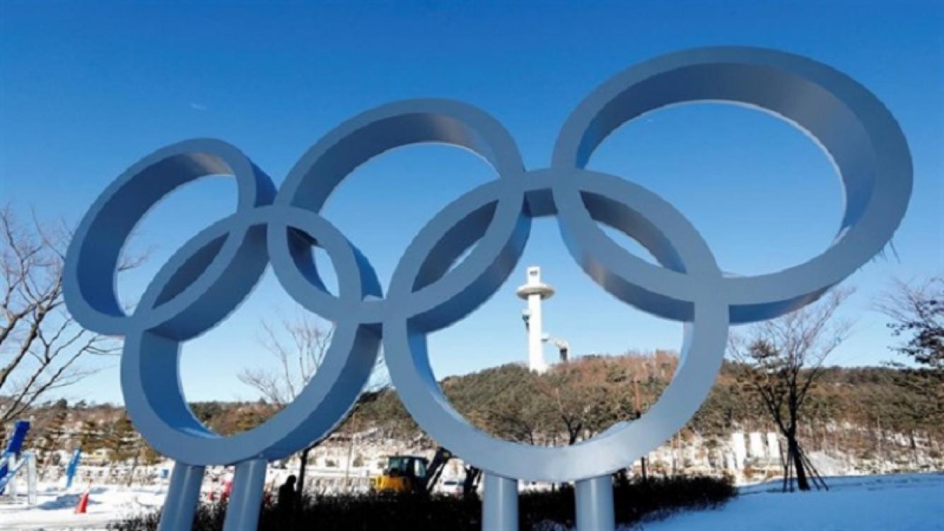 Pyeongchang y su espectacular Villa Olímpica