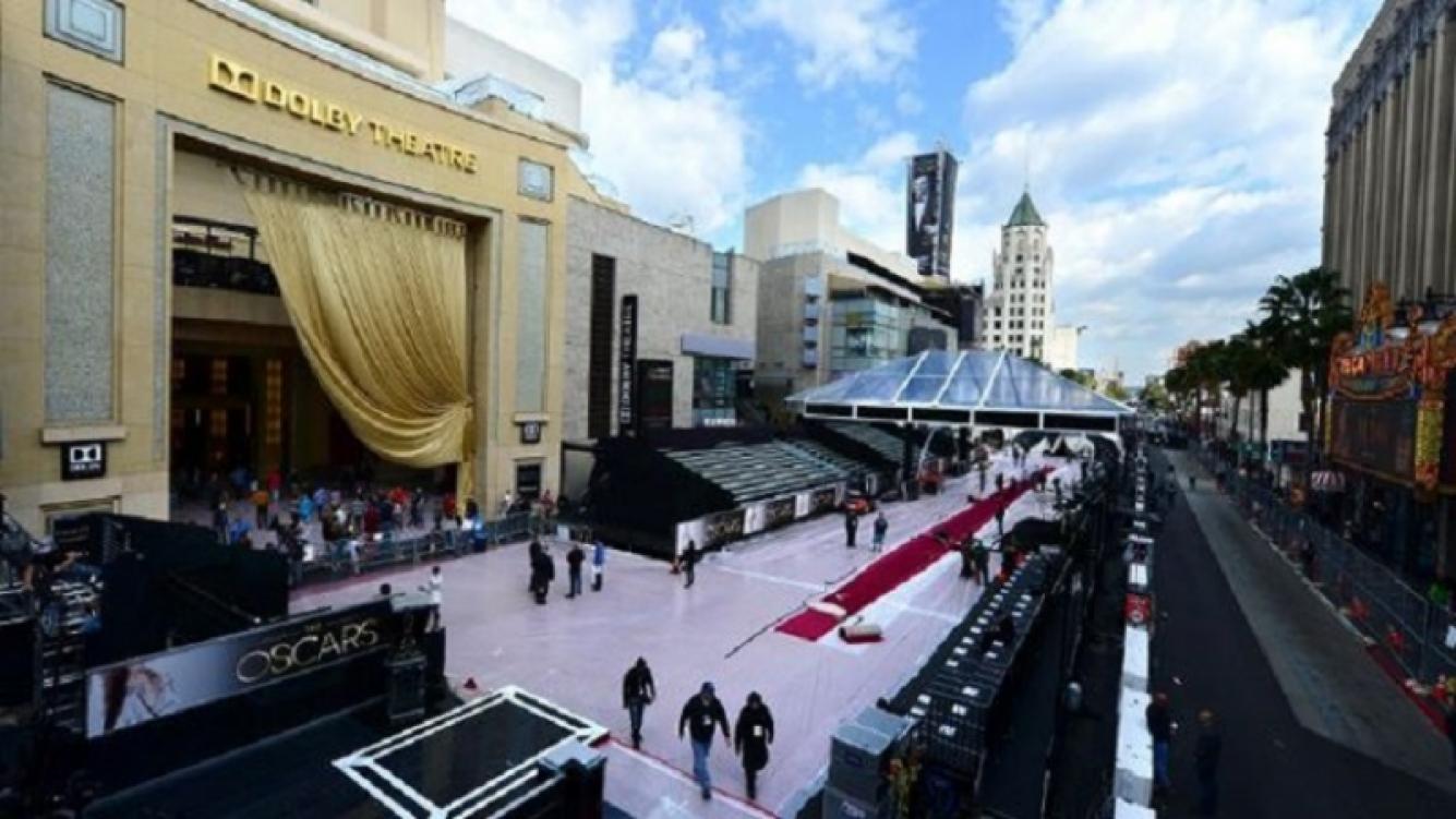 Premios Oscar: conocé un poco más sobre las sedes de la cotizada estatuilla