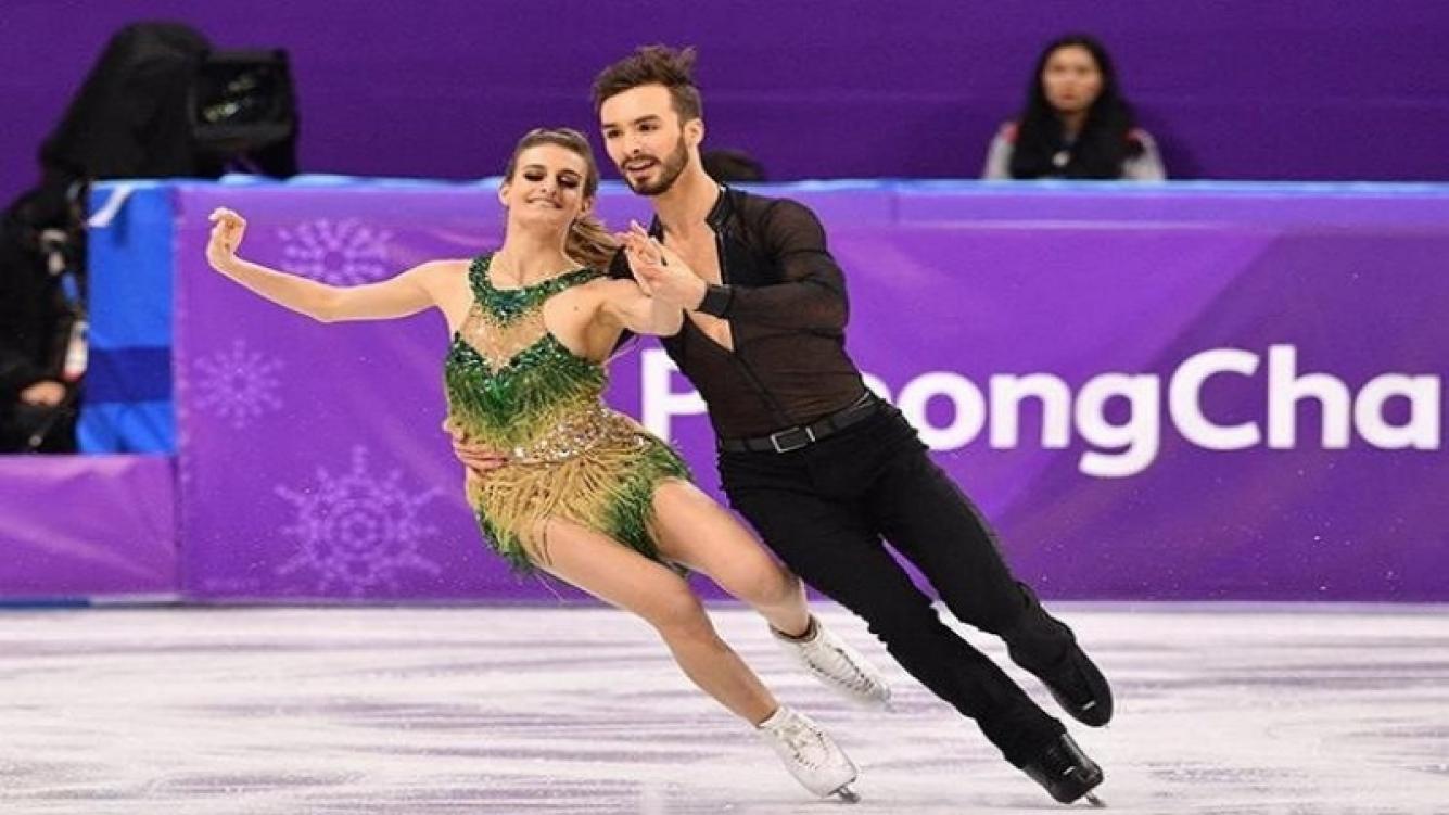 Una falla de vestuario fue protagonista en PyeongChang 2018