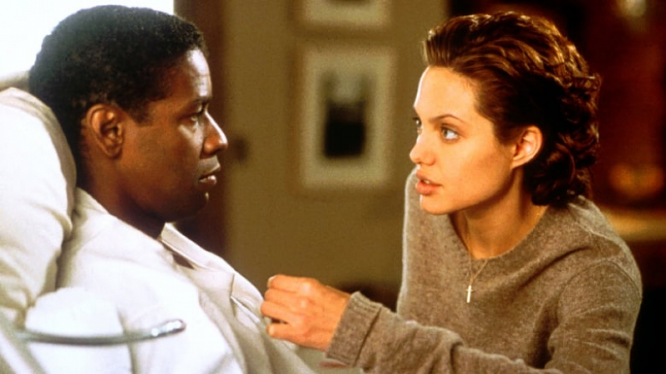 Conocé seis de las mejores películas de Angelina Jolie