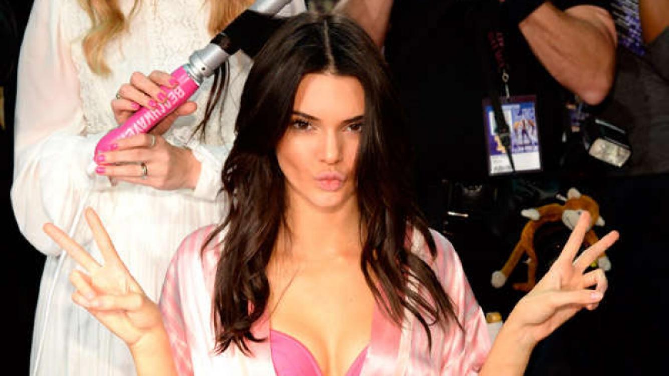 Kendall Jenner reveló que sus secretos de belleza no son tan lujosos como muchos creen