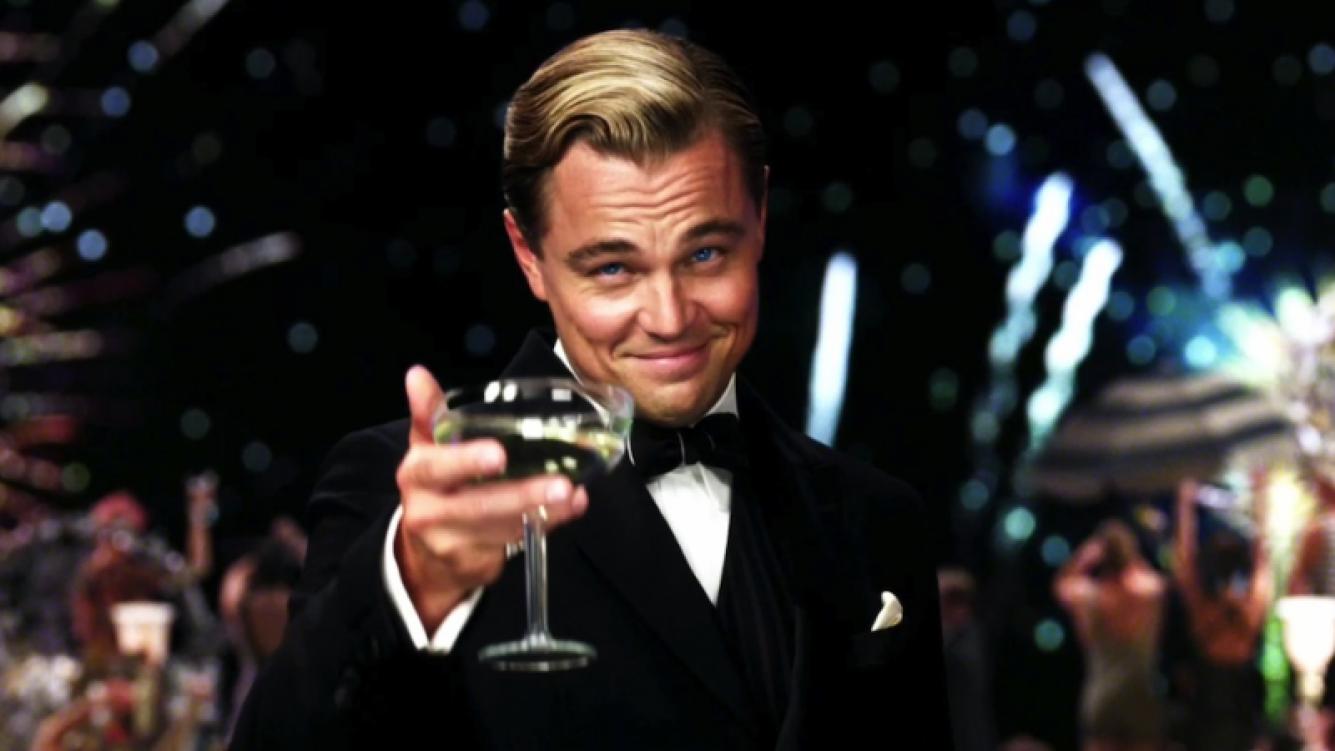 12 datos poco conocidos de Leonardo Di Caprio: escribe poesía y es apasionado de la moda