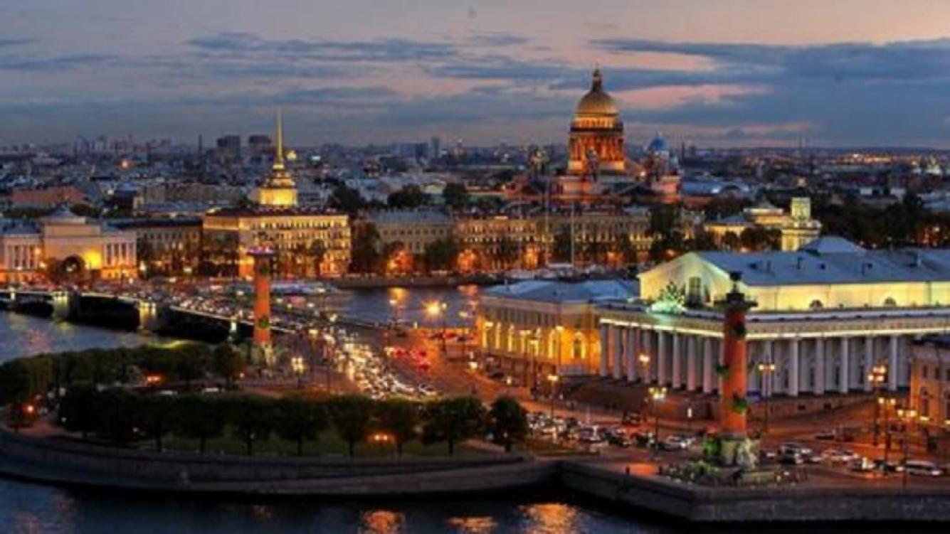 Conocé San Petersburgo, una de las localidades del Mundial de Rusia 2018