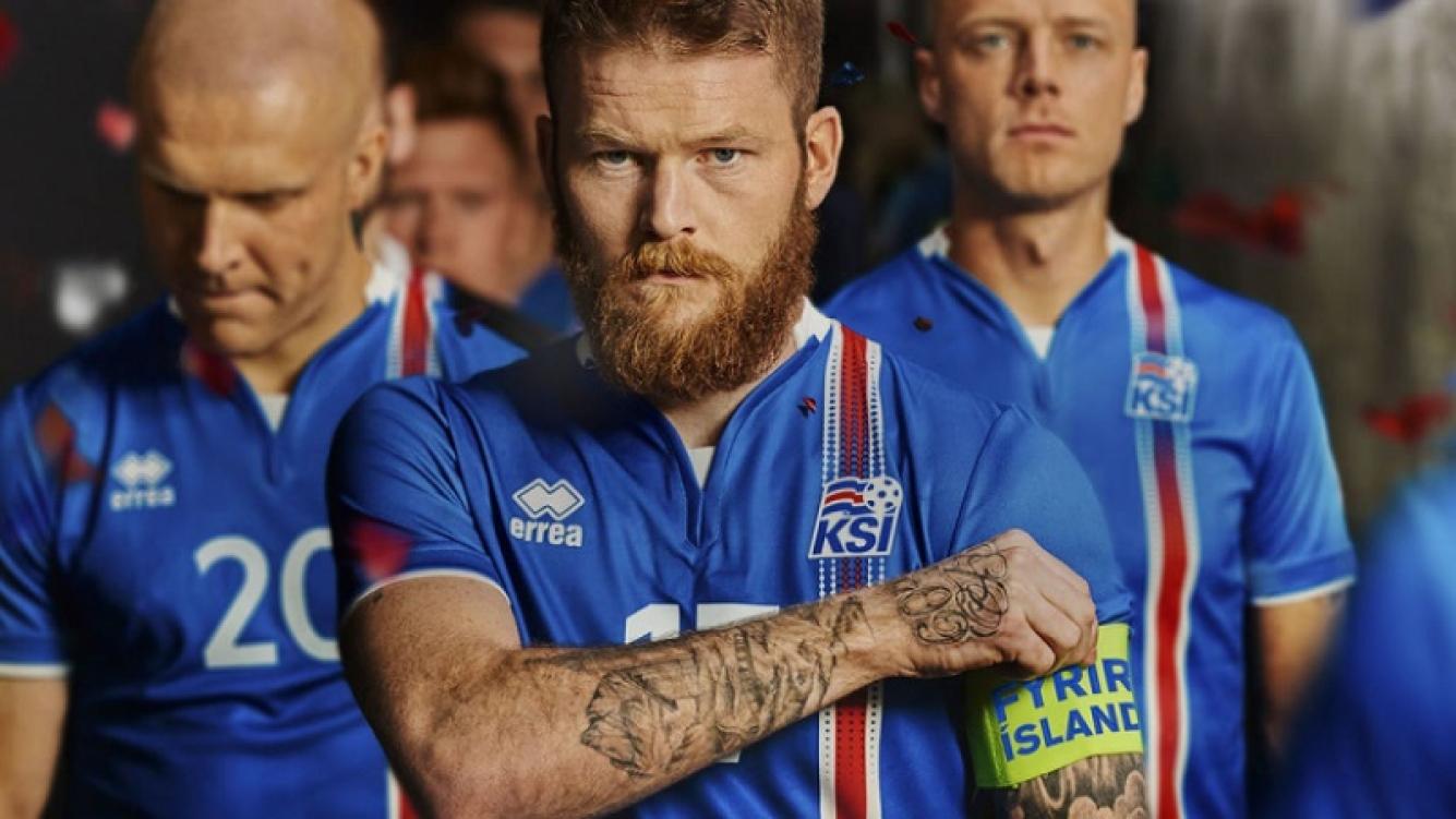 """La población de Islandia se """"mudará"""" a Rusia para disfrutar del Mundial 2018"""