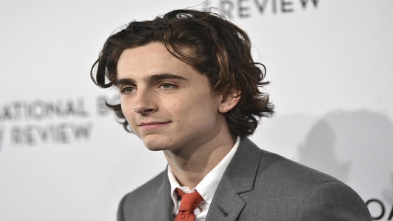 Premios Oscar: mirá el ranking de los 10 actores más jóvenes que han sido nominados