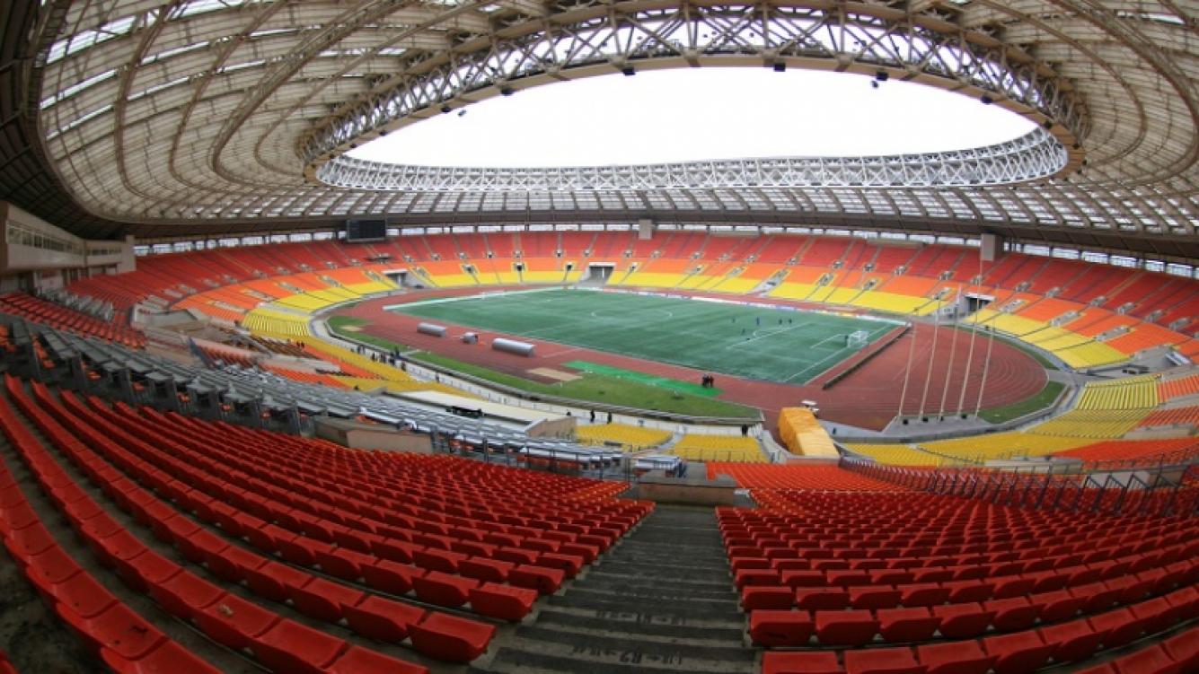 Mirá cuántos partidos se disputarán en cada sede de Rusia 2018
