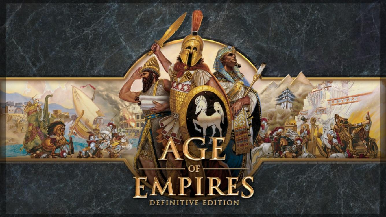 Age of Empires: Definitive Edition tendrá hoy su lanzamiento oficial