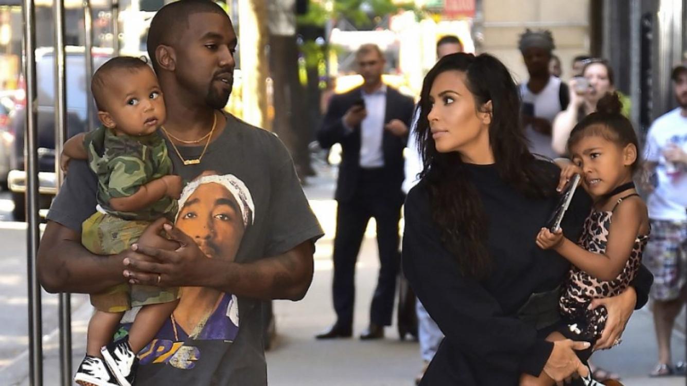 Kim Kardashian: sus planes de tener una gran familia