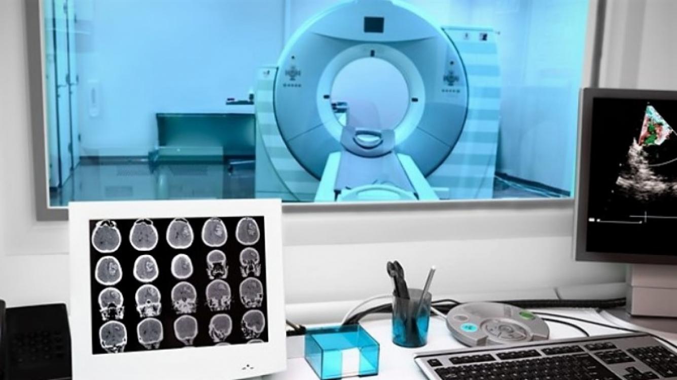 Es posible analizar tomografías computarizadas con Inteligencia Artificial