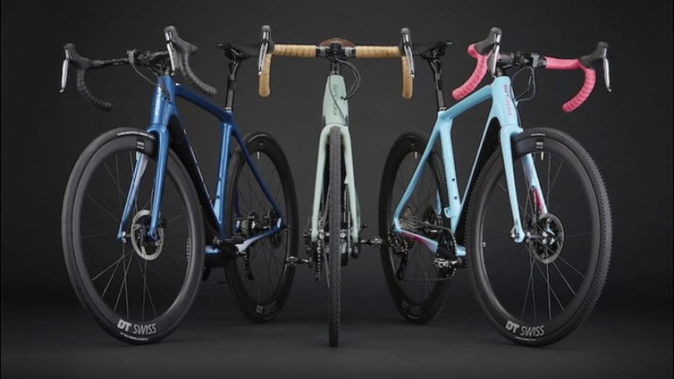 Focus Project Y fue pensado para los ciclistas tradicionales