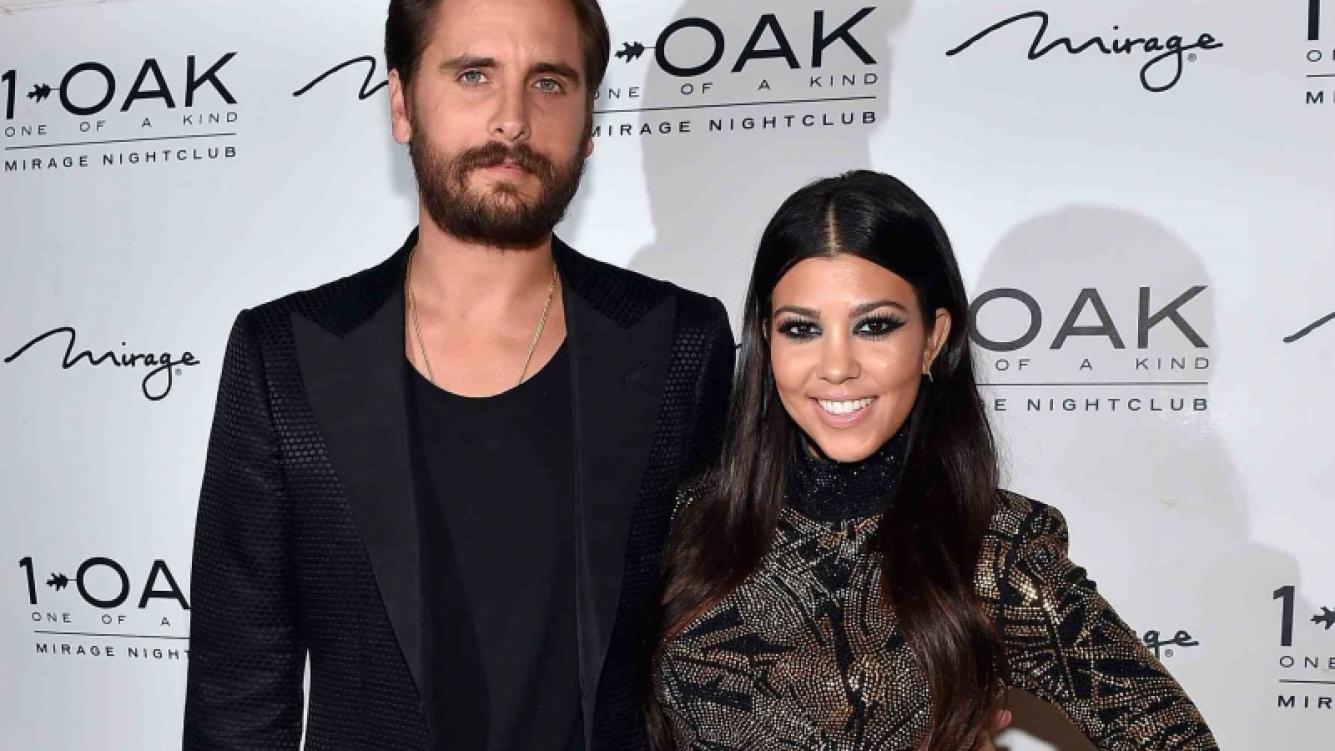 Kourtney Kardashian y Scott Disick ¿están felices tras su separación?