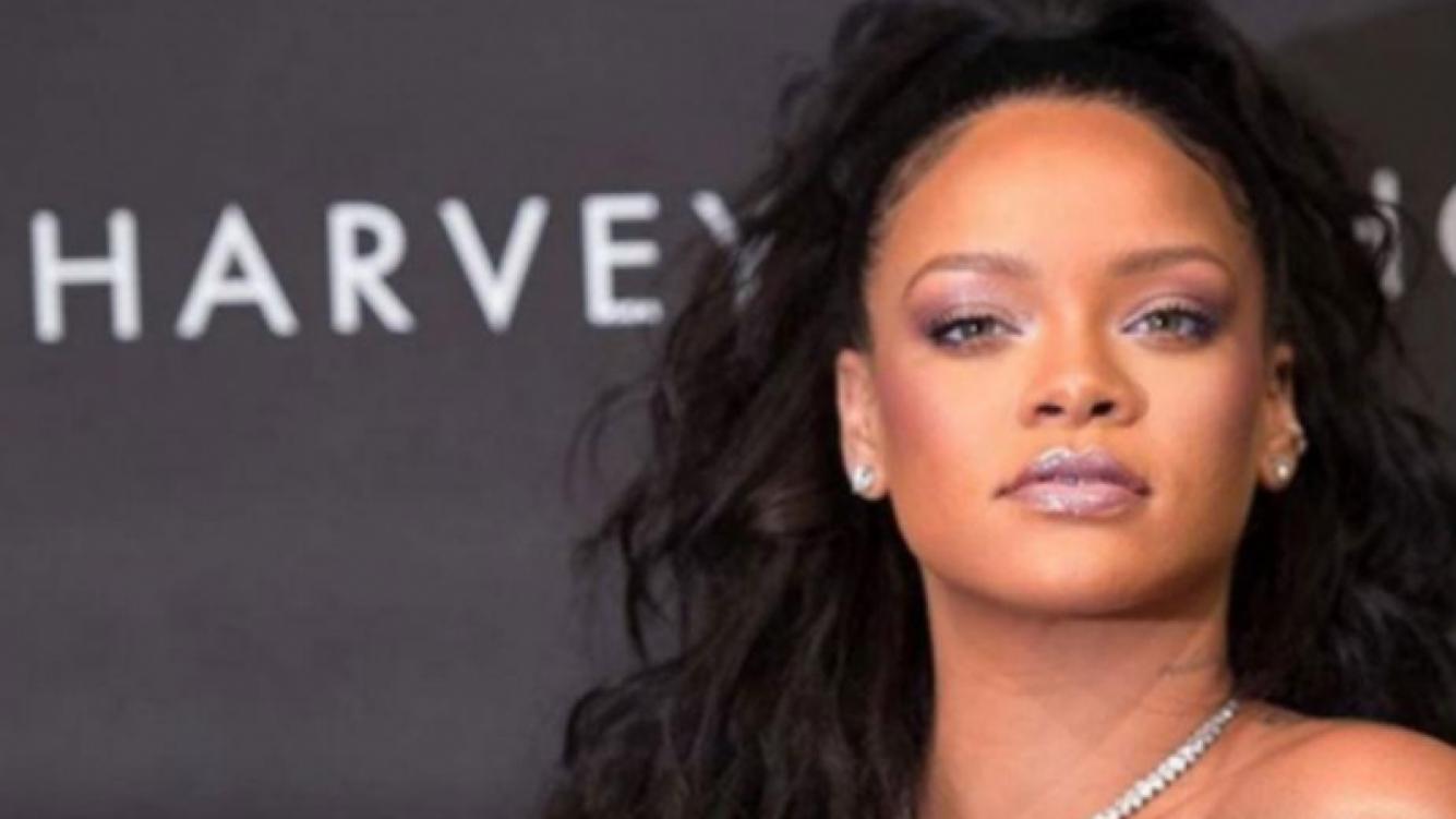 Hoy se celebra el Día Nacional de Rihanna en Barbados