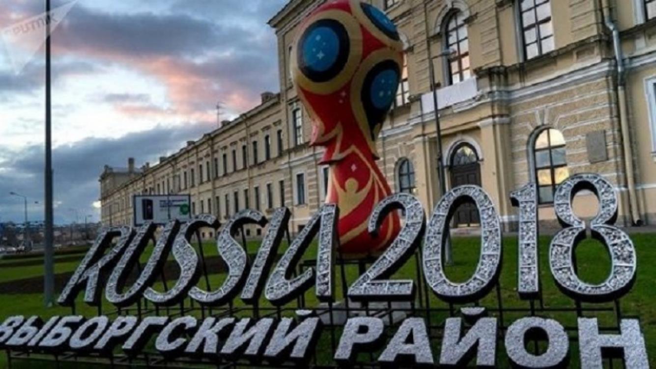 Estos son los objetos prohibidos por la FIFA en Rusia 2018