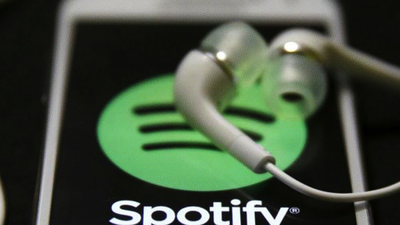 Todo indica que Spotify se prepara para tener su propio hardware