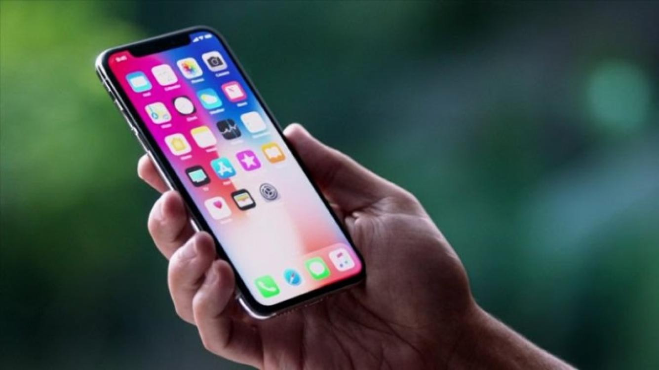 Escasas ventas del iPhone X podrían perjudicar a Samsung