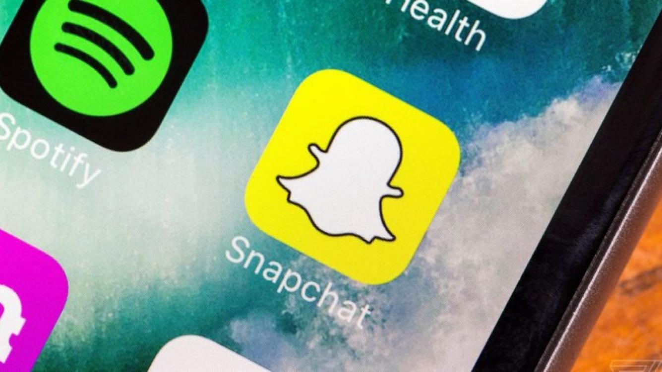 Usuarios se quejan del nuevo diseño de Snapchat