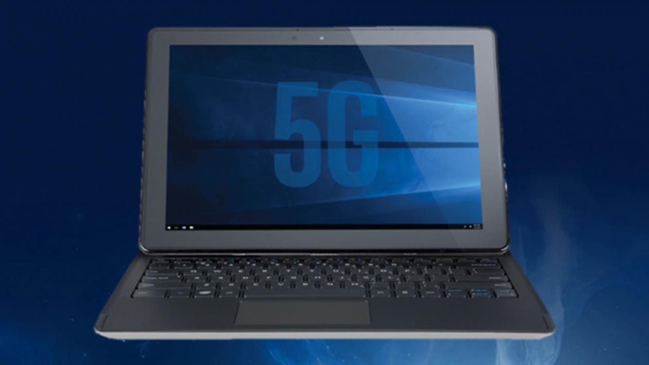 Intel se asoció con Microsoft, Dell, HP y Lenovo para producir notebooks 5G