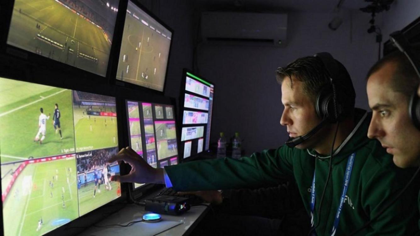Tres novedades tecnológicas que tendrá el Mundial de Rusia 2018