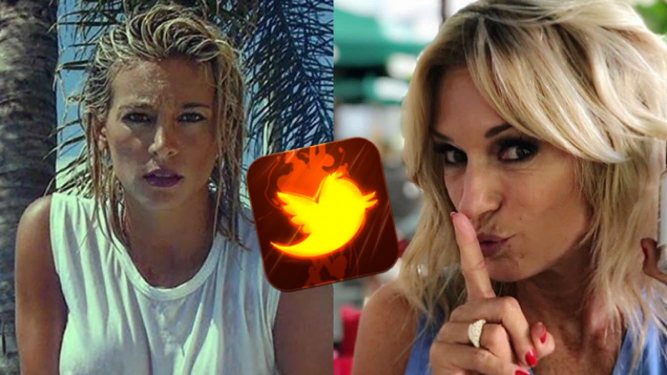 Sol Pérez y Yanina Latorre se pelearon por un tostado