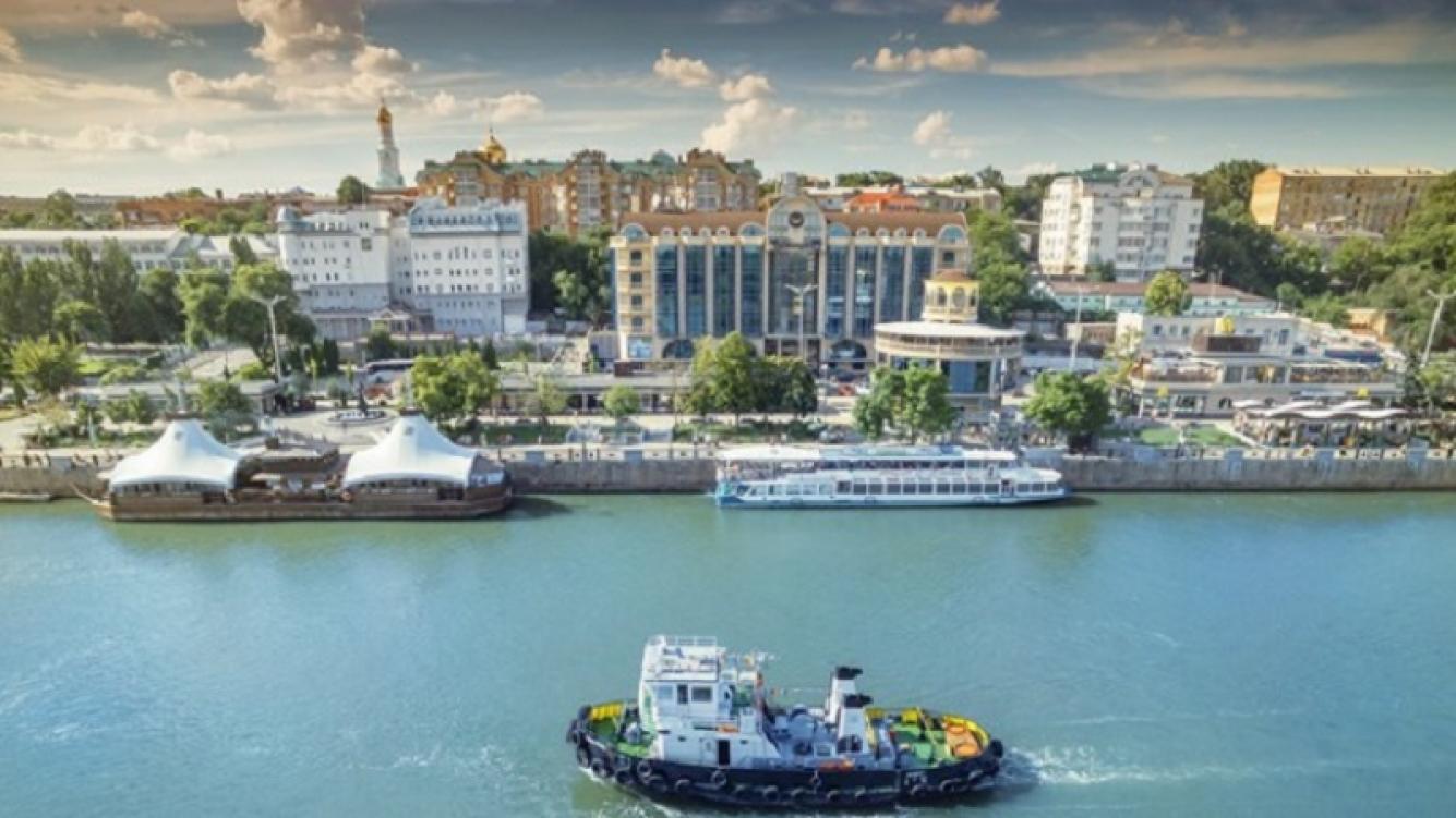 Rusia 2018: Rostov del Don promete fútbol y mucho entretenimiento