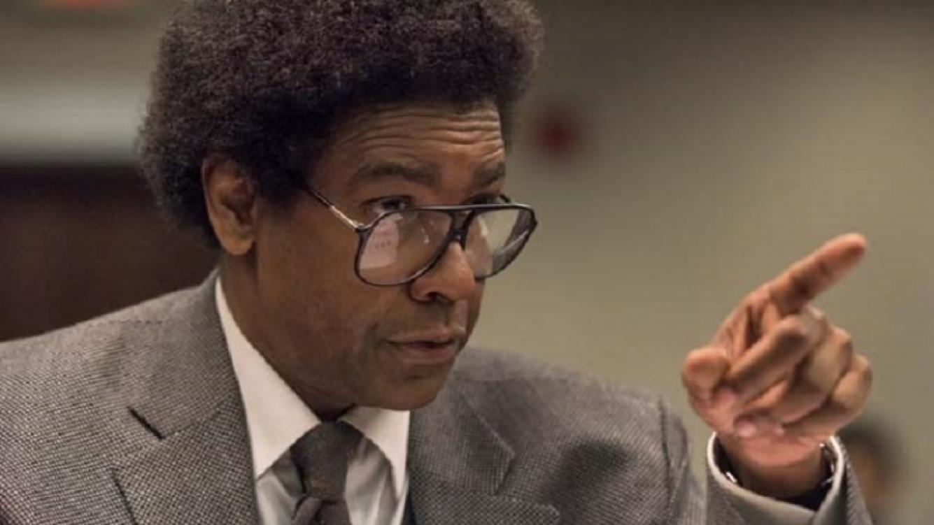 Premios Oscar: Denzel Washington persigue su tercera estatuilla