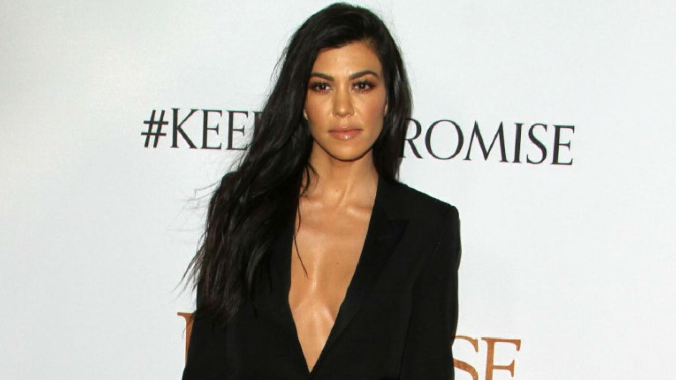 Los negocios de Kourtney tras el éxito de Keeping Up with the Kardashians
