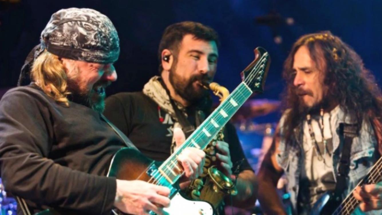La Renga tocará el 7 de abril en Mar del Plata (Foto: Web)