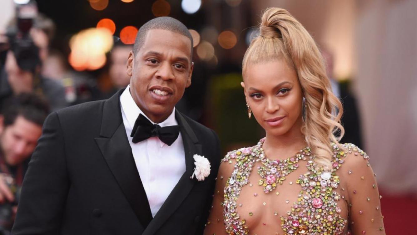 La cuenta bancaria de Beyoncé y su marido sigue creciendo