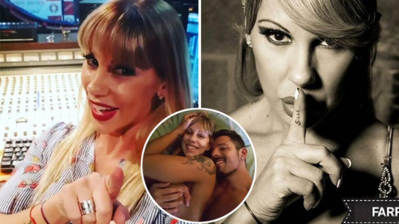 Mónica Farro se lanzó como cantante con un tema súper hot. (Foto: Instagram)