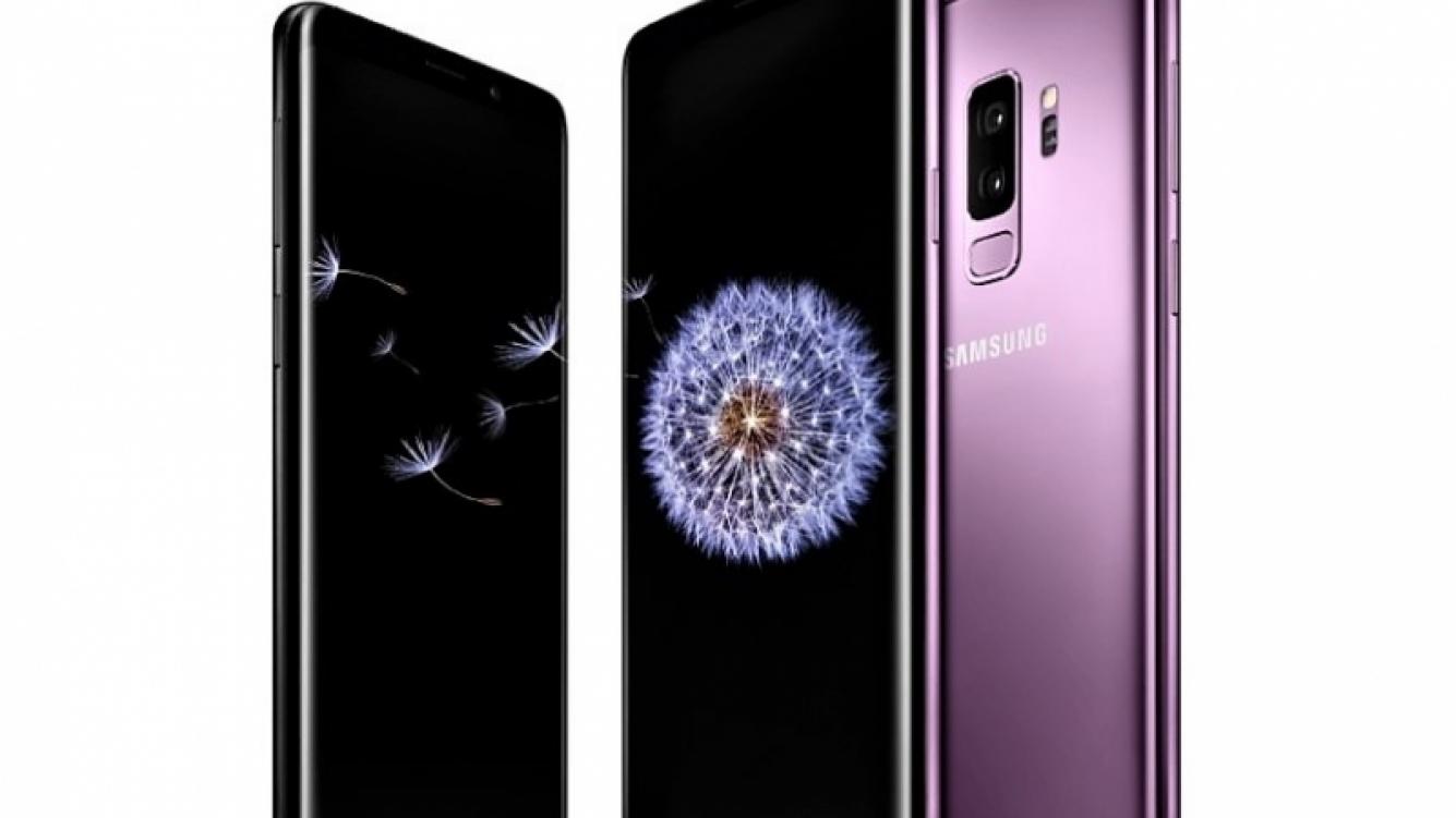 Nuevos Samsung Galaxy S9 y S9+: lanzamiento previo en la MWC 2018