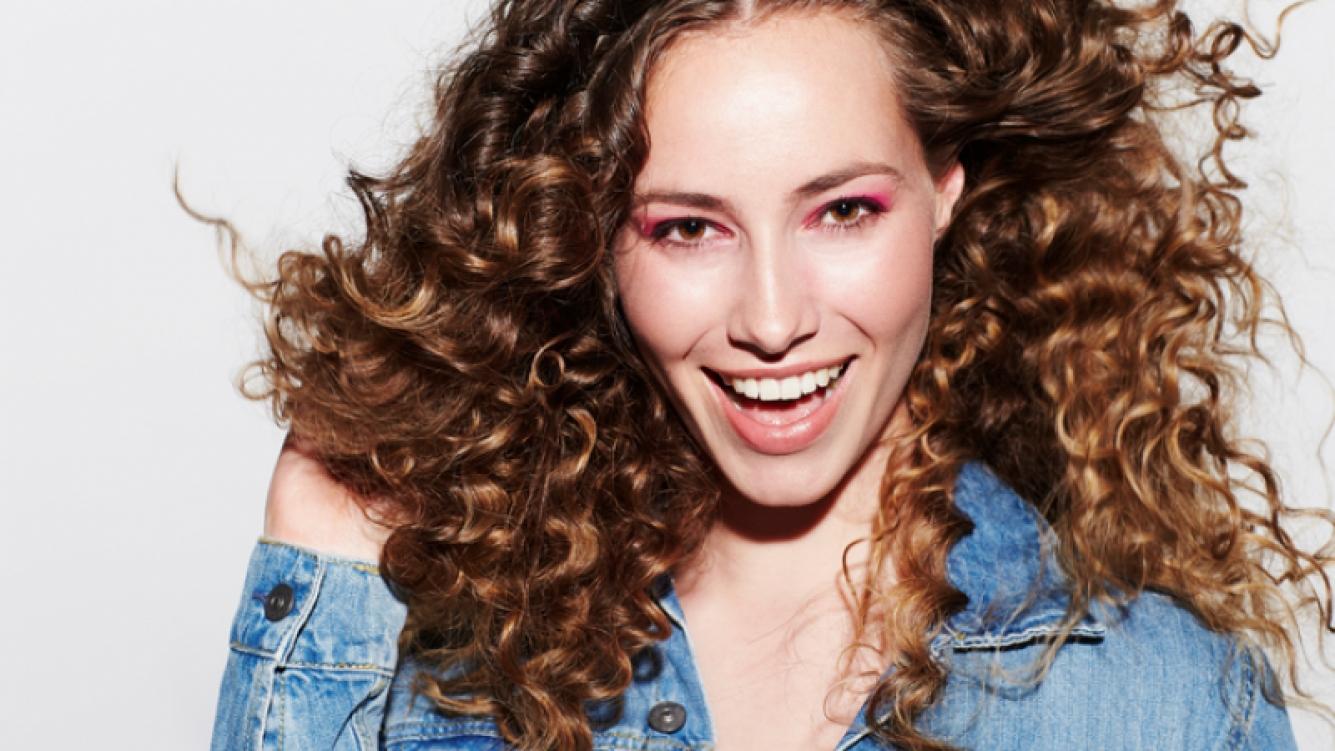 Tips de belleza: cómo cuidar el cabello rizado