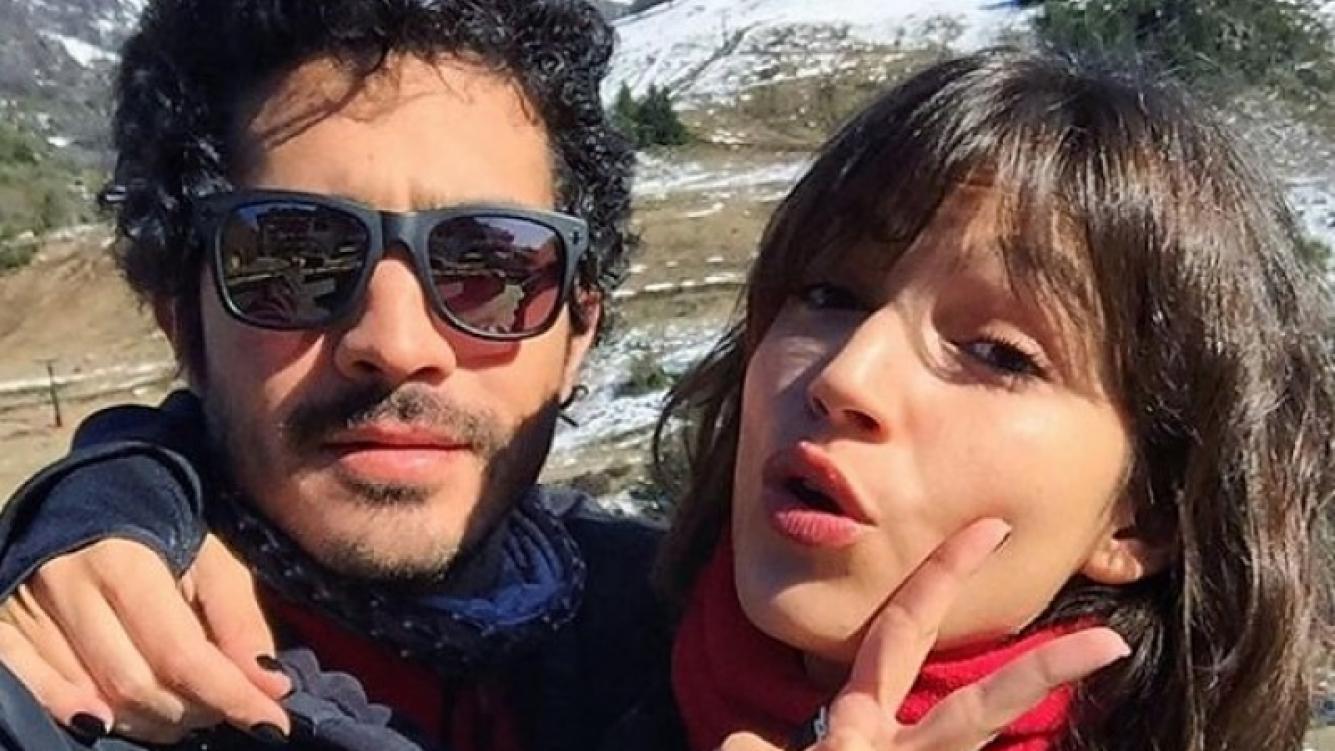 Úrsula Corberó, actriz de La Casa de Papel, luce feliz y enamorada