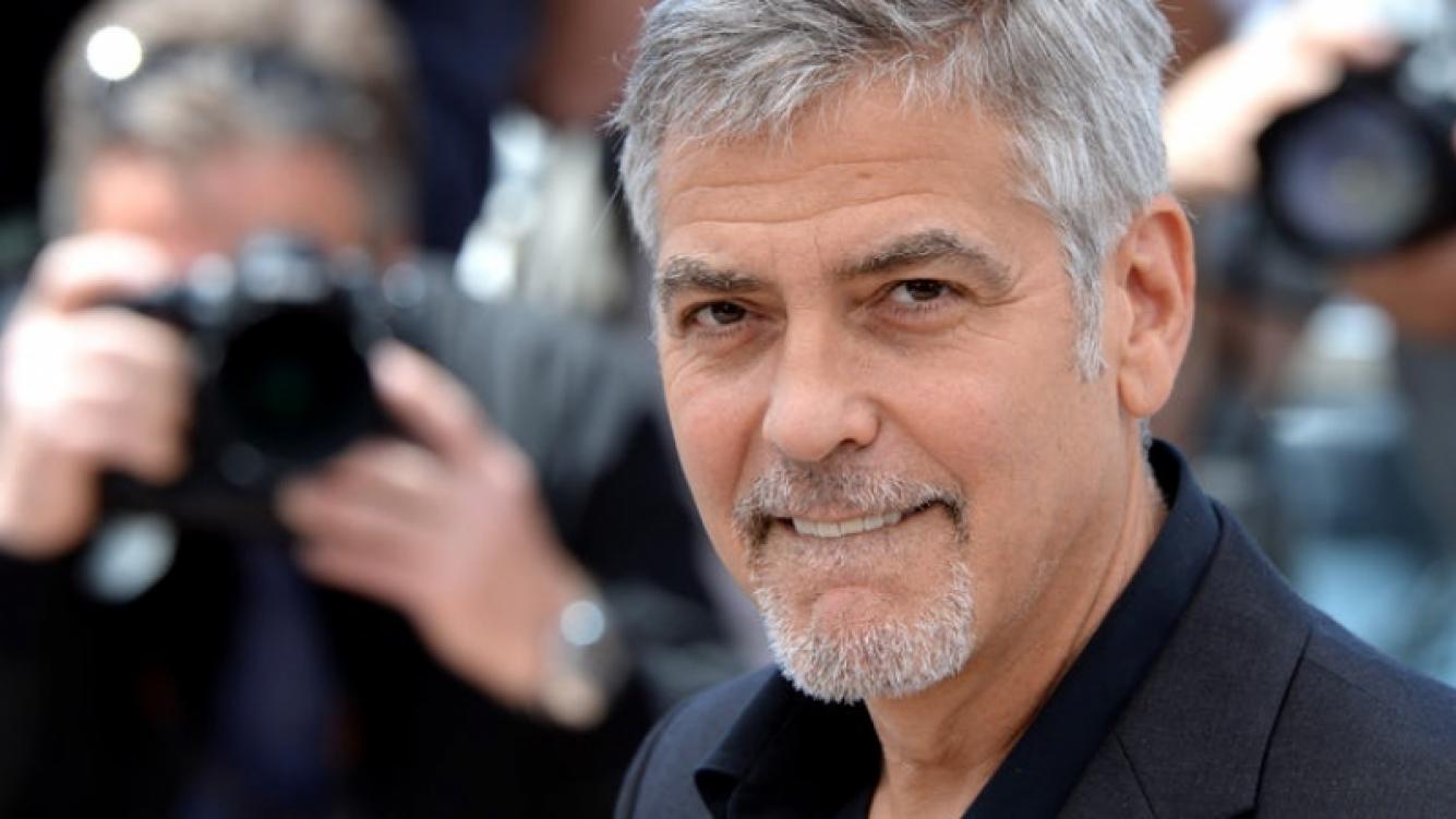 Cómo será el retorno de George Clooney a la televisión