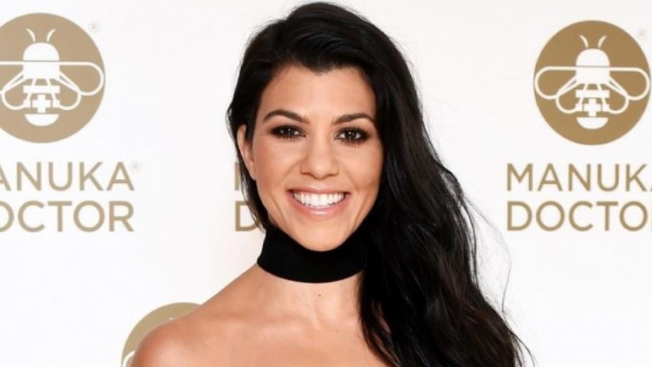 Seguí los consejos de belleza de Kourtney Kardashian