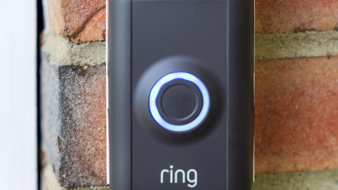 Amazon compró la empresa de timbres inteligentes Ring