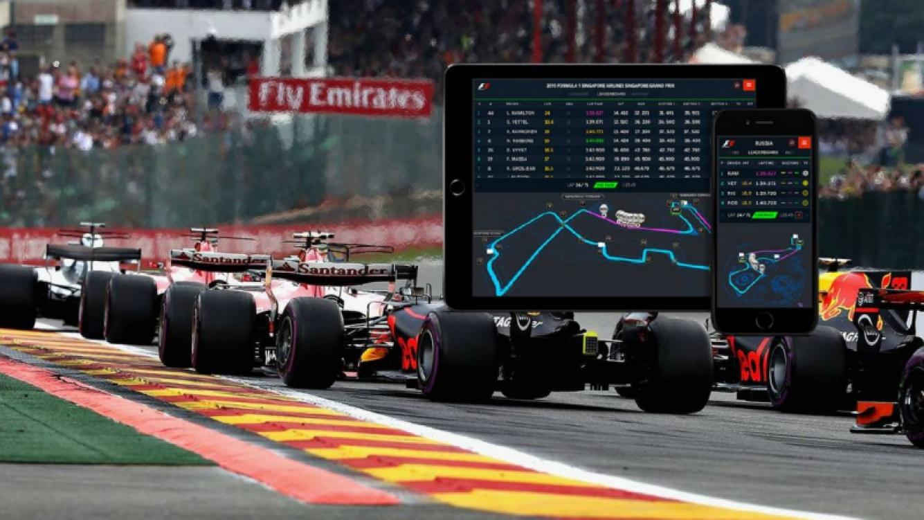 La Fórmula 1 tendrá su propio servicio de streaming
